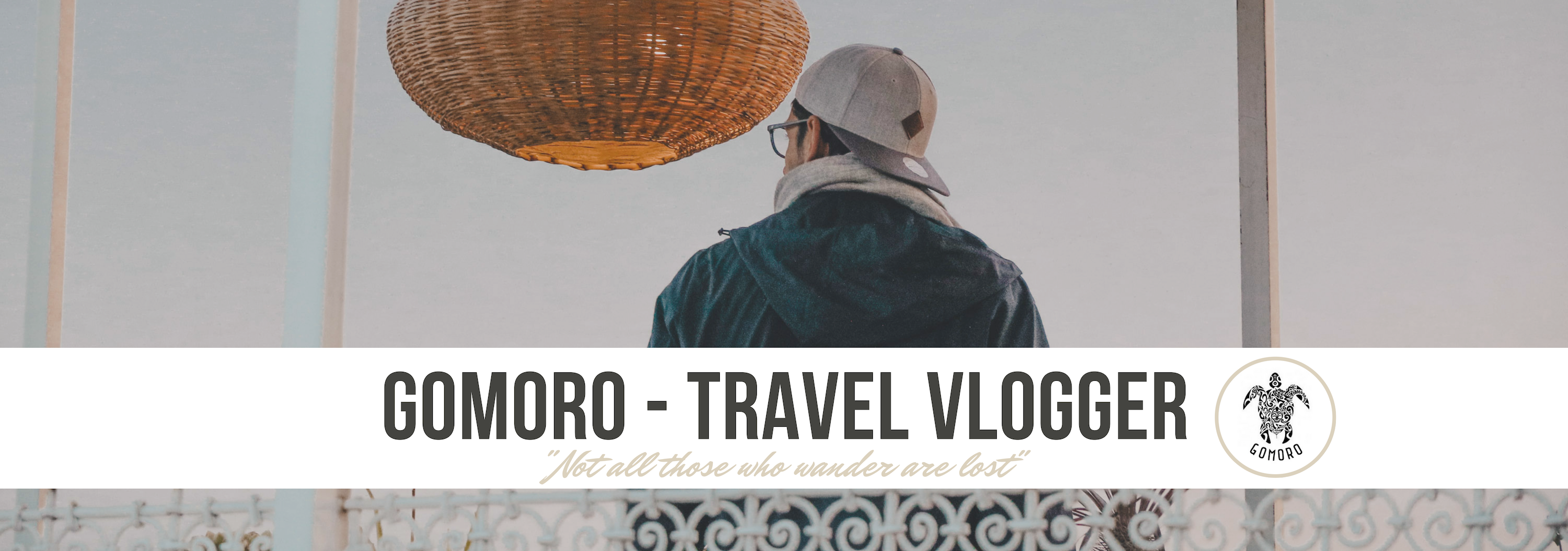 GoMoro – Travel Vlogger -